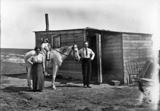 historical society marking 150th anniversary of homestead act