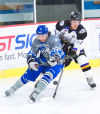 Bighorns come together, top Wild