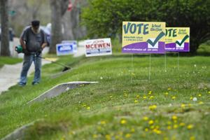 [UPDATED] Preliminary results show Beaver, Sullivan and Goldsberry in lead