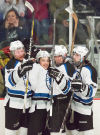 Hockey: Helena Bighorns vs. Great Falls Americans