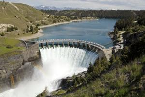 'We are ready for this': Tribes move ahead with ownership of Kerr Dam