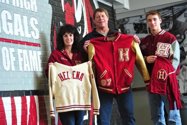 After the Whistle: Helena High's oft-changing school ...