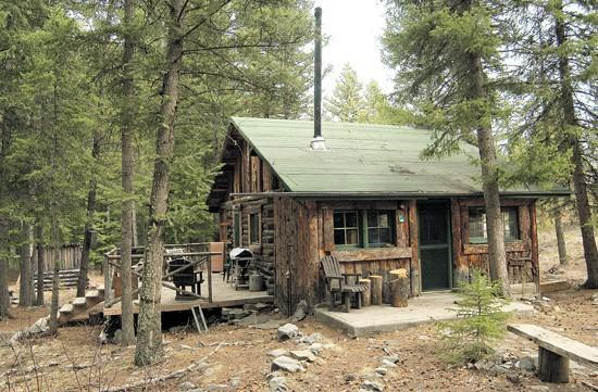 Forest service cabin reappraisals prompt congressional for National forest service cabins