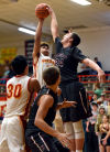 LOCAL ROUNDUP: Helena High boys stymie Hellgate for road win