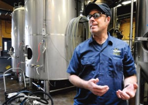 Cutting Cold Smoke?: Brewery bill amended to scale back production cap