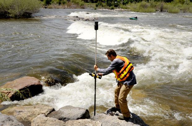 hydrologist resume