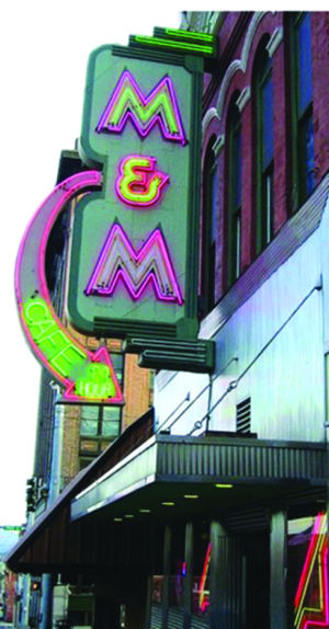 Butte businessman buys M&M bar, plans to reopen by July 4