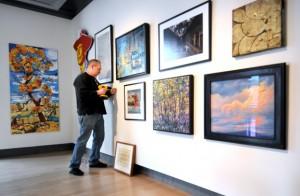 MAM Benefit Art Auction features work from wide assortment of regional artists