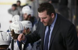 Bighorns' Jonasson stepping down as coach