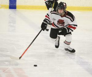 Hockey: Day 3 of MAHA State Pee Wee Tournament