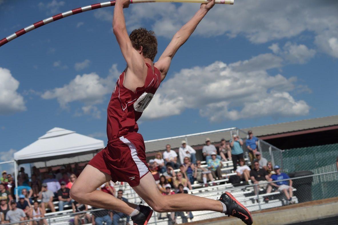 smith college track and field meet