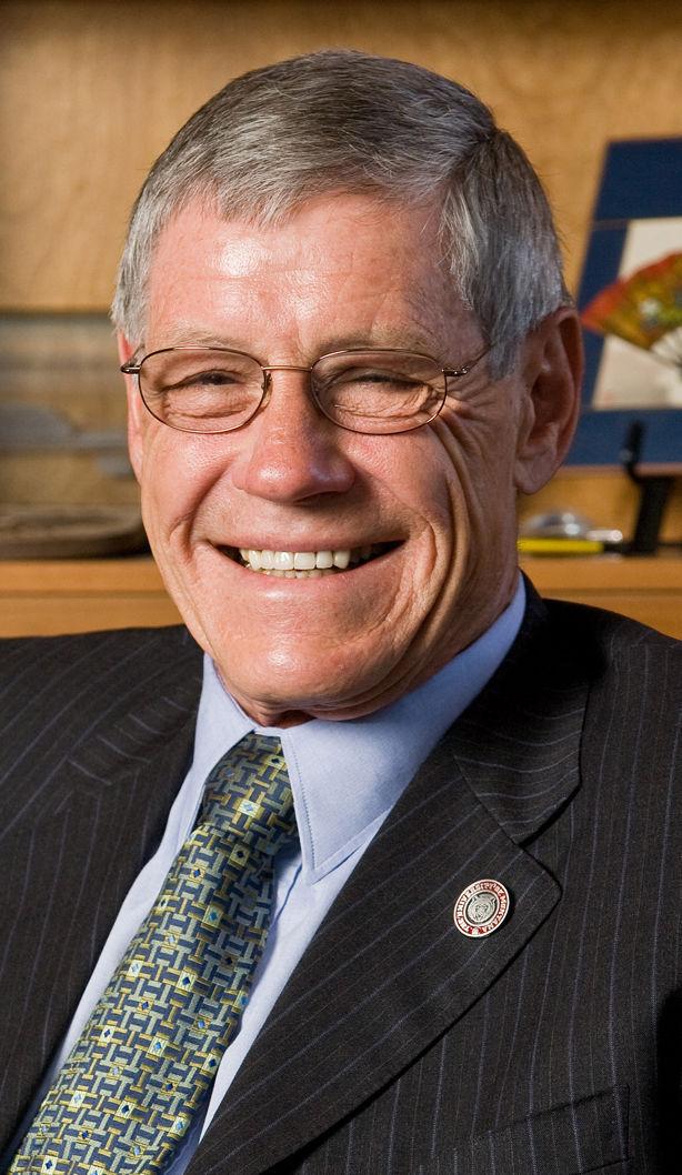 Dennison, George M.