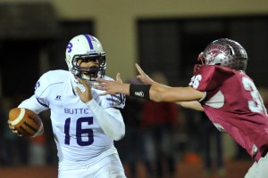 Gallery: Helena High slips past Butte High