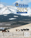 2015 Helena Area Chamber of Commerce Report