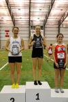 INDOOR TRACK: Carroll has two national champions