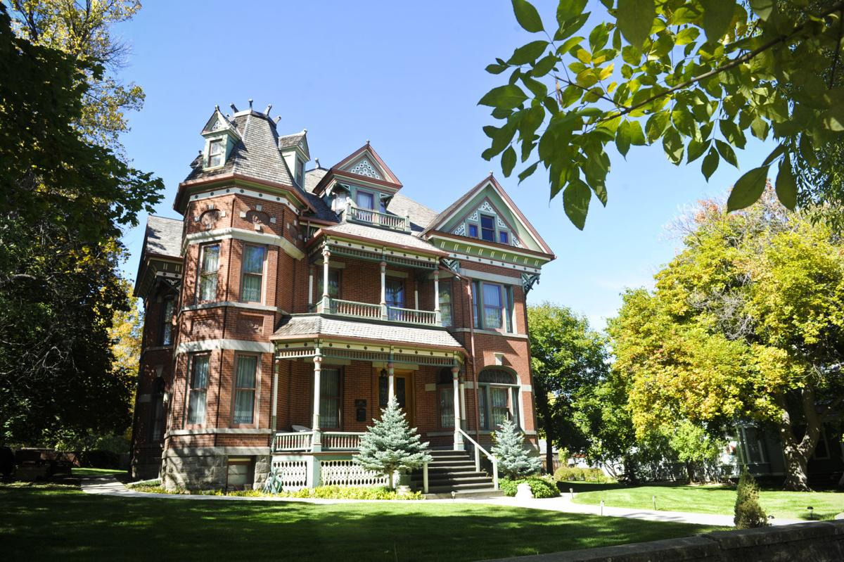 Historic Houses Pack Helena 39 S Hot Market Areas The Ir