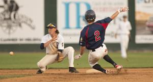 Photos: Helena Senators vs Butte Miners