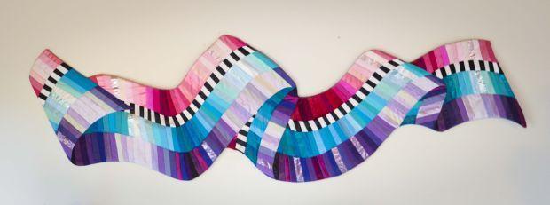 Ann Lauer Fabric Fabric Artist Ann Lauer