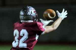 Gallery: Helena High meets Bozeman in the playoffs