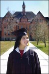 14-year-old will be youngest to graduate from Montana State