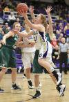 Carroll women upset by Tech in Frontier playoffs