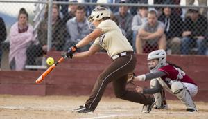 Capital High's Hill commits to Concordia softball program