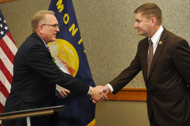 New administrator named for Montana Law Enforcement Academy