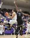 Men's basketball: Carroll vs Rocky Mountain