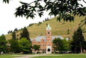 University of Montana wants to buy out as many as 100 employees, mostly faculty