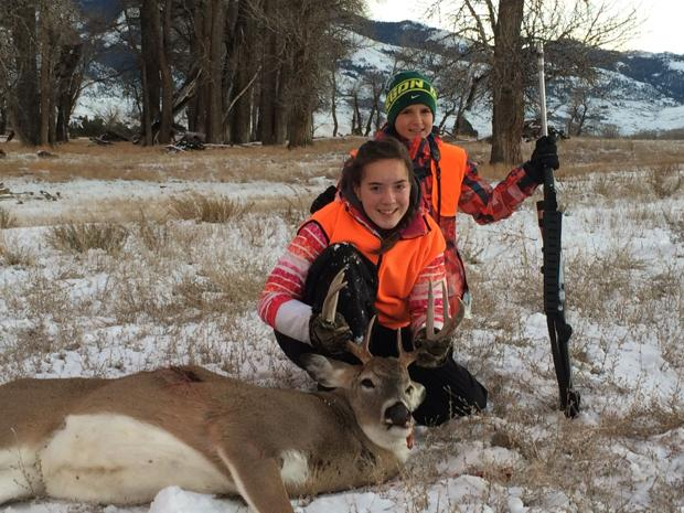 Reader photos: Your 2015 hunting shots