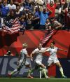MCGOVERN: US women wow in World Cup victory