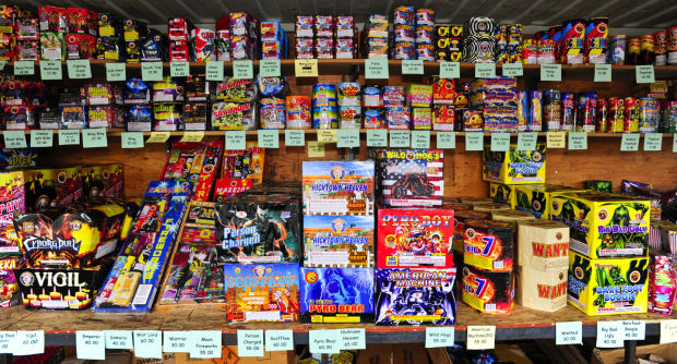 police warn there are rules for buying  using fireworks
