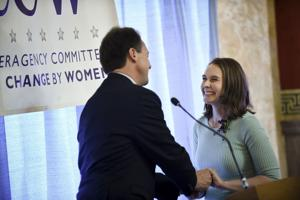 Feature Photo: ICCW recognizes seven Montana women for leadership