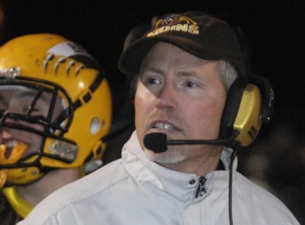 CHS football coach Pat Murphy resigns after 11 seasons
