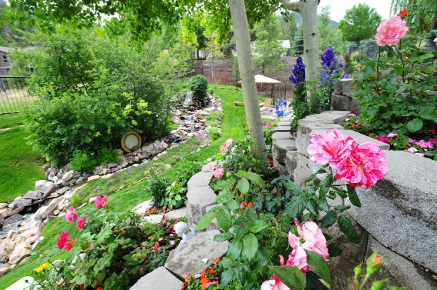 Secret Garden Tour Yourtime
