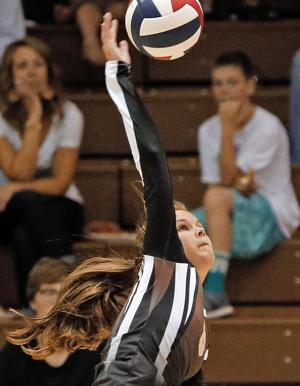 LOCAL ROUNDUP: Saints pick up Saturday sweep at Big Sky Challenge