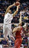 Focused Griz dismantle Southern Utah