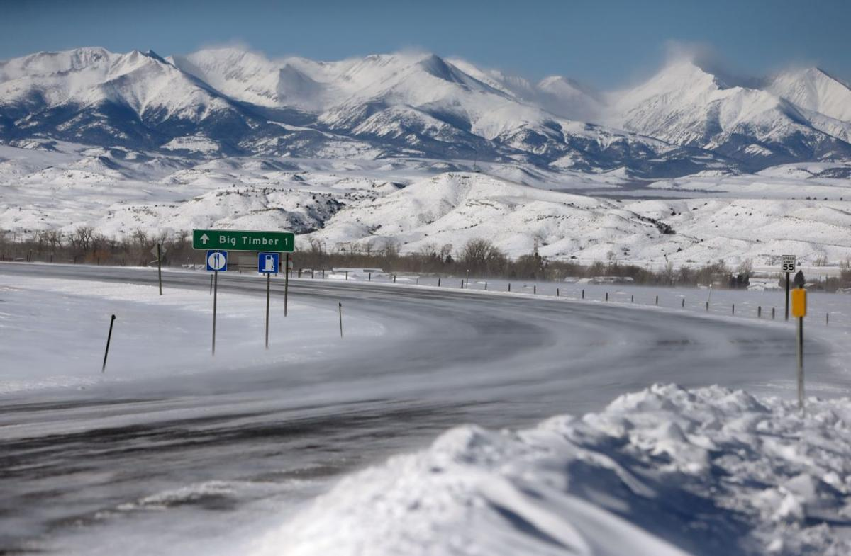 UPDATE Interstate 90 closed for second time Sunday between