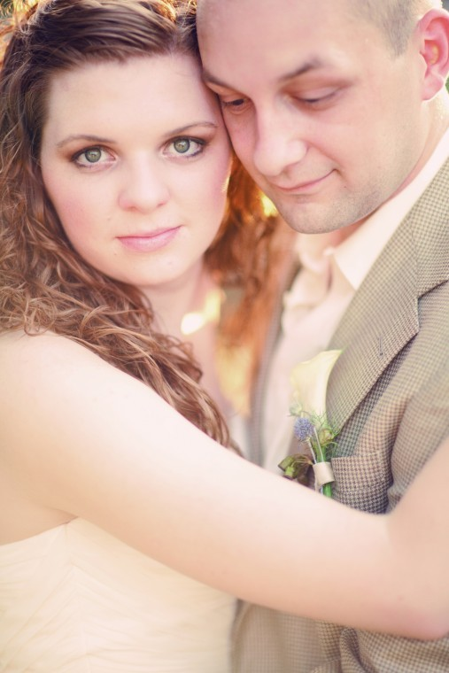 Mr. and Mrs. William Michael Searcy (Victoria Leigh Waugh)