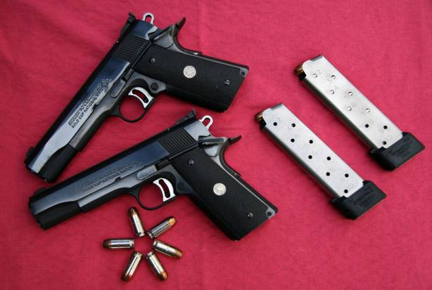 Gun control remains controversial issue