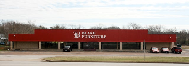 Blake Furniture Decoration Access