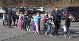 Connecticut School Shooting - One Year Later