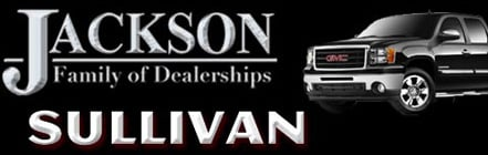 Jackson Family of Dealerships - Sullivan