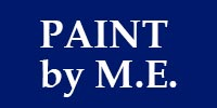 Paint by M.E.