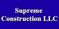 Supreme Construction LLC