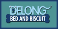 DeLong Bed & Biscuit