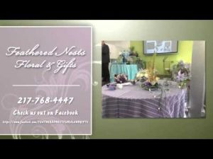Feathered Nests Floral & Gifts