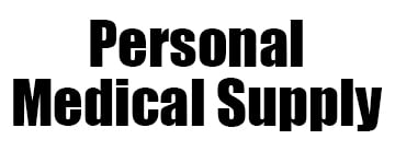 Personal Medical Supply, Inc.