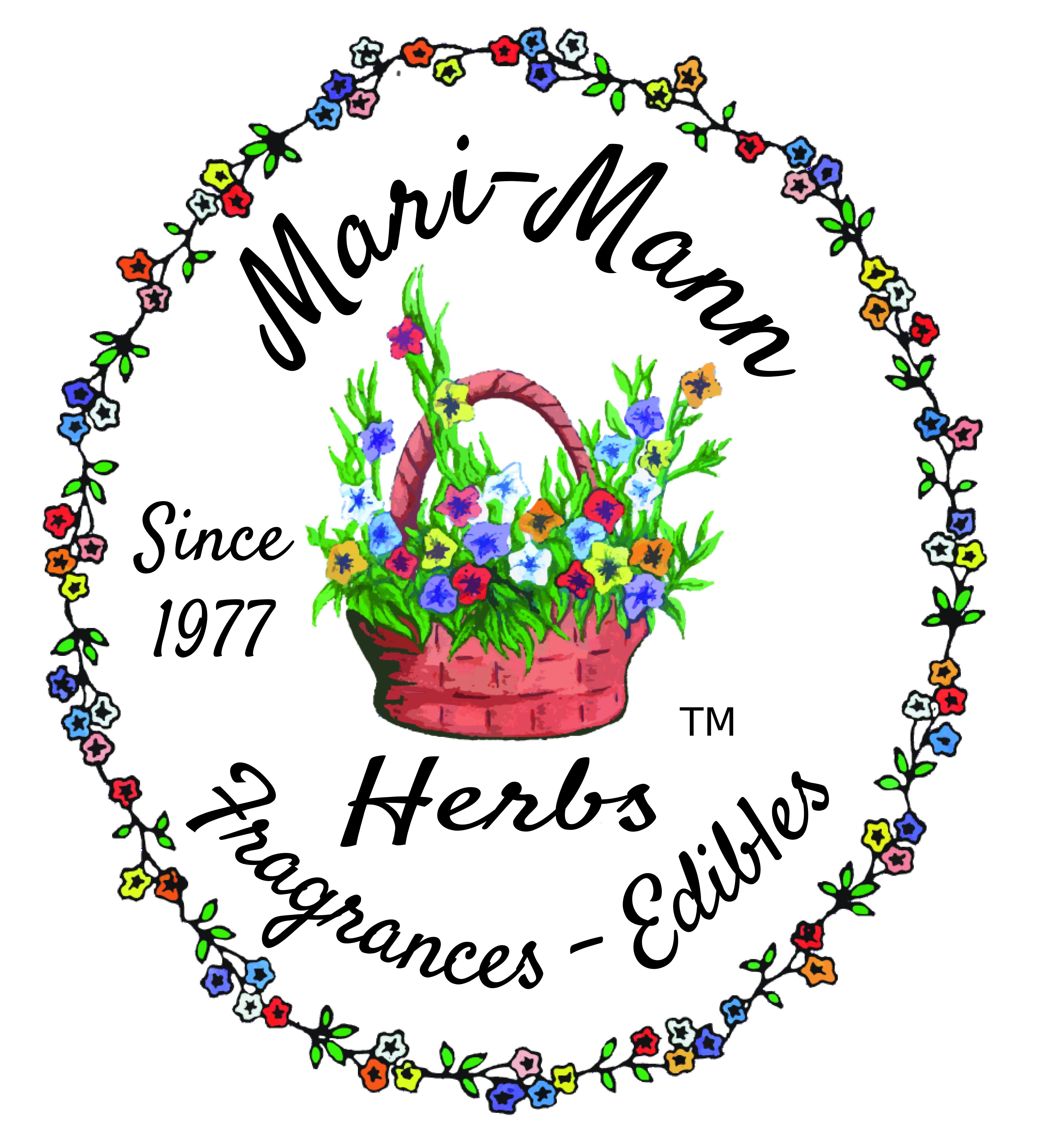 Mari Mann Herb Inc