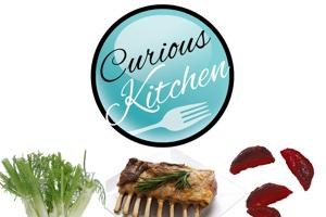 The Curious Kitchen collection